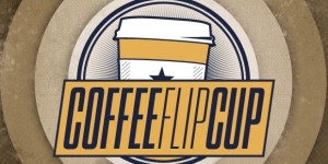 RadioU TV: Coffee Flip Cup – Scientist