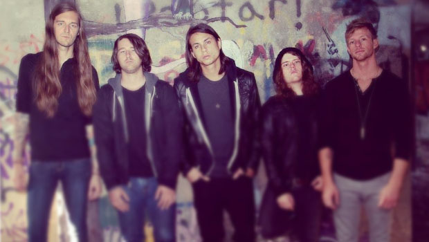 Versus Angels stream new EP, offer free music