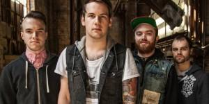 "Beartooth to release ""Disgusting"" vinyl"