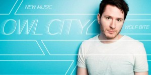 "Buzztrack: Owl City – ""Wolf Bite"""