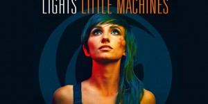 Lights announces new album, releases new song