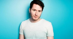 "Owl City teases ""Wolf Bite"" video"