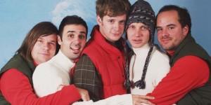 Relient K to release Christmas album on vinyl