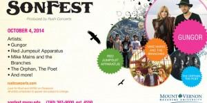 Sonfest 2014