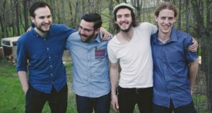 Come Wind release live performance video