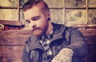 Matty Mullins releases new music video