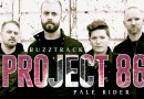"Buzztrack: Project 86 – ""Pale Rider"""
