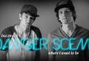 "Buzztrack: Danger Scene – ""Where I Want To Be"""