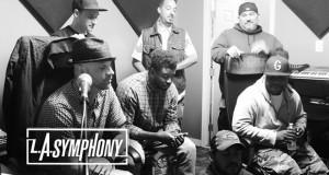 L.A. Symphony is making a comeback
