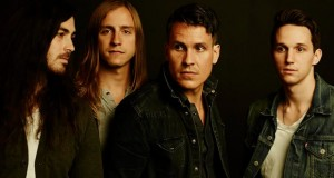 Remedy Drive teases new album