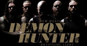 "Buzztrack: Demon Hunter – ""Artificial Light"""