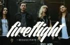 """Buzztrack: Fireflight – """"Resuscitate"""""""