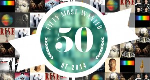 50 Most Wanted 2014