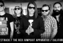 """Buzztrack: The Red Jumpsuit Apparatus – """"California"""""""