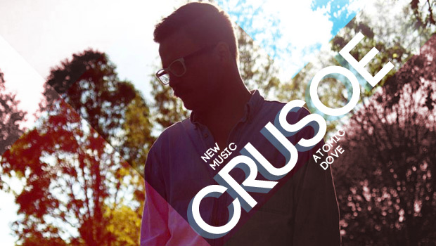 "Buzztrack: Crusoe – ""Atomic Dove"""