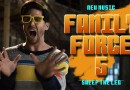 """Buzztrack: Family Force 5 – """"Sweep The Leg"""""""