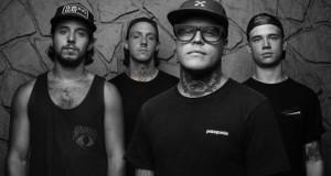 Hundredth hits the studio to record new album