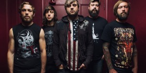 Fuel The Passion Tour: Norma Jean