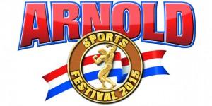 2015 Arnold Sports Festival