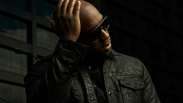 RadioU TV: Offstage with Derek Minor Pt. 2