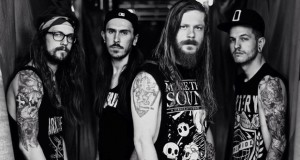 Phinehas signs with Artery, announces new album