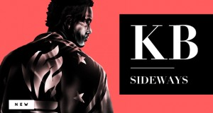 "KB releases ""Sideways"" music video"