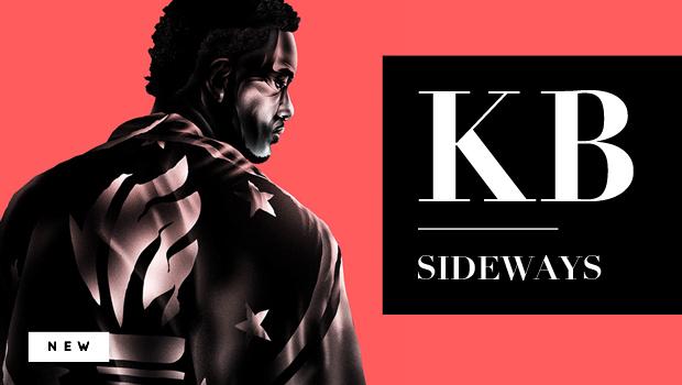 """KB releases """"Sideways"""" music video"""