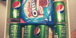 Pepsi True… or false?