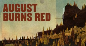 August Burns Red gives fans a behind the scenes look