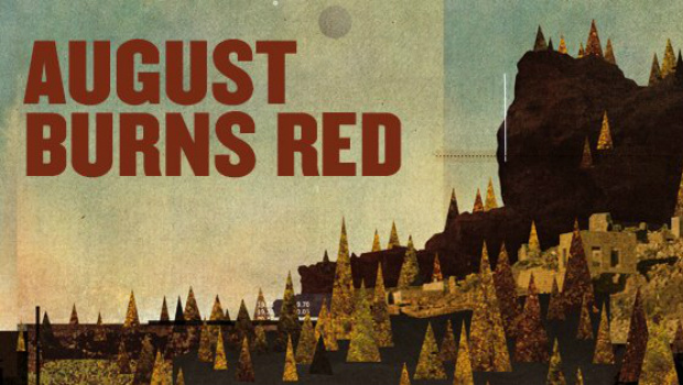 August Burns Red - Presents: Sleddin' Hill. A Holiday Album