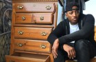 Lecrae on the RIOT