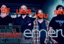"""Emery – """"The Less You Say"""""""