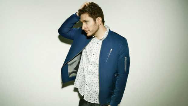 """Owl City releasing """"VERGE: The Remixes"""" this Friday"""