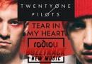 """twenty one pilots – """"Tear In My Heart"""""""