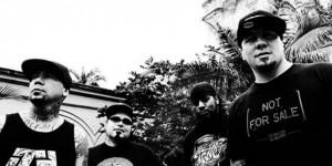 P.O.D.'s next record = The Awakening