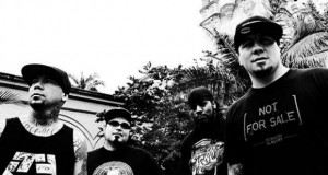 Big weekend for new music: P.O.D., TDWP, Mat Kearney