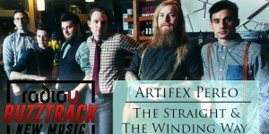 Artifex Pereo – The Straight & The Winding Way