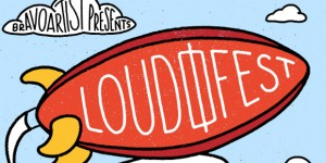Loud Fest featuring The Orphan, The Poet