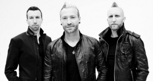 Thousand Foot Krutch gives first taste of new music