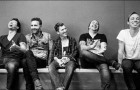 Anberlin to release live versions, including vinyl