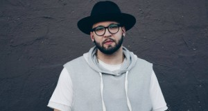"Andy Mineo announces ""Uncomfortable"""