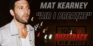 Mat Kearney – Air I Breathe