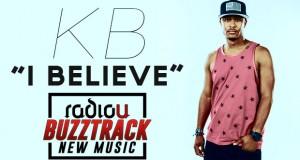 KB – I Believe