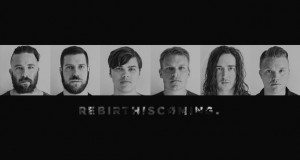 Official: Underoath back together for 2016 Rebirth Tour