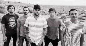August Burns Red plans massive Messengers tour