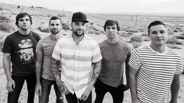 August Burns Red announces 2016 tour