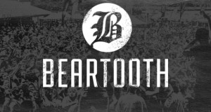 Beartooth's new flannel