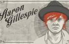Aaron Gillespie to tour