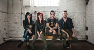 Skillet writes 53 songs for next album