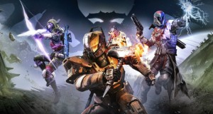 RIOT Control: Destiny The Taken King